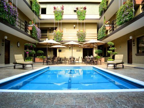 . Hotel Layfer del Centro, Córdoba, Ver