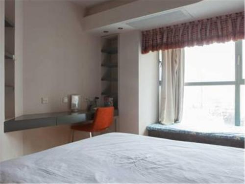 Beijing Yasiming Haisheng Service Apartment photo 30
