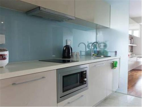 Beijing Yasiming Haisheng Service Apartment photo 31