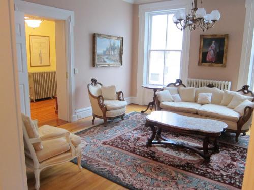 The Swope Manor Bed & Breakfast - Gettysburg, PA 17325