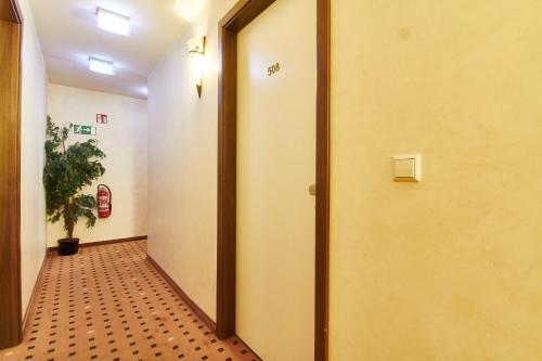 Hotel Europa City photo 20