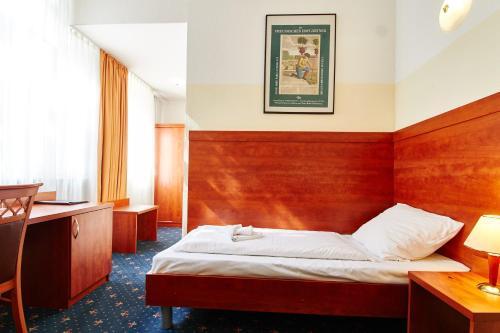 Hotel Europa City photo 45