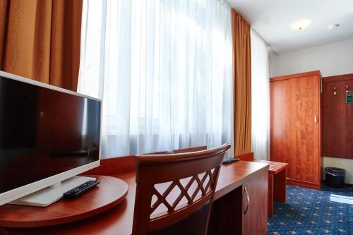 Hotel Europa City photo 47