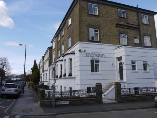 Shandon House Hotel - South West London
