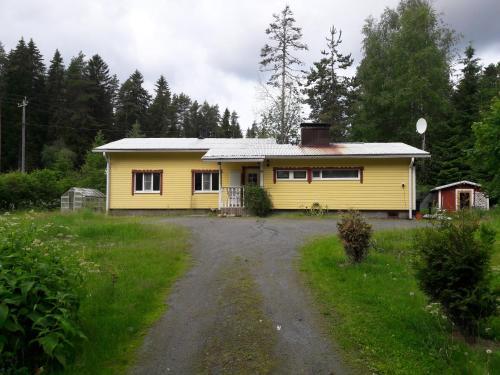 Juupajoki House