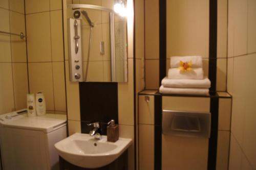 Фото отеля One by Rental Apartment