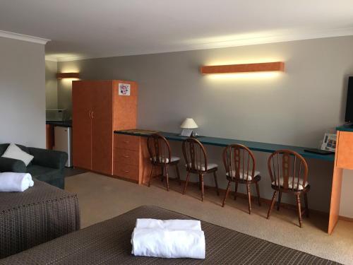 Фото отеля Avoca Motel