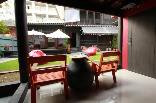 Viman Guesthouse photo 3