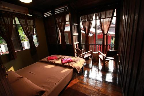 Viman Guesthouse photo 7