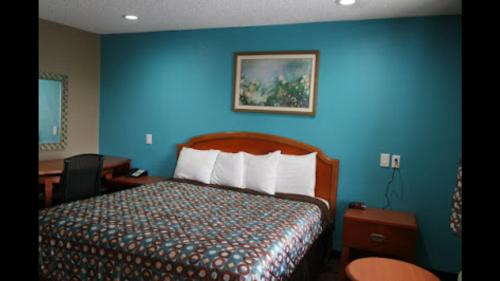 Americas Best Value Inn-Savannah - Savannah, GA GA 31405