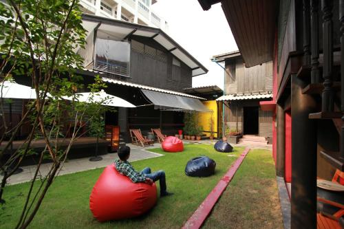 Viman Guesthouse photo 11