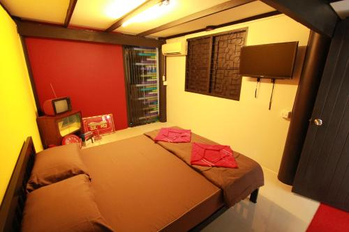 Viman Guesthouse photo 12
