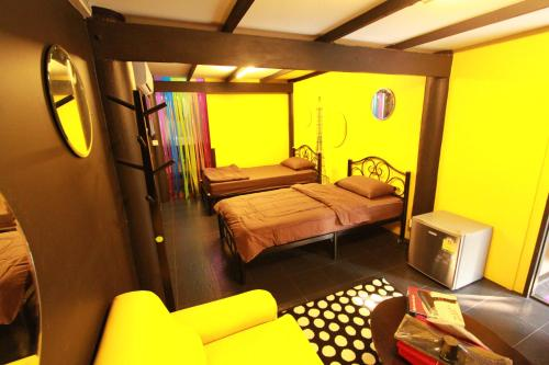 Viman Guesthouse photo 22