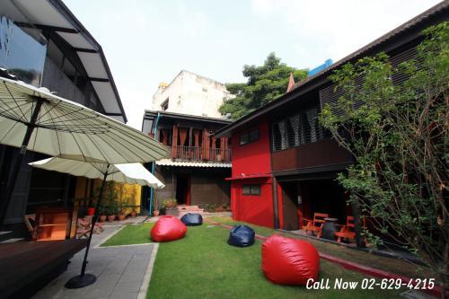 Viman Guesthouse impression