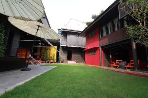 Viman Guesthouse photo 24