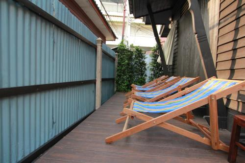 Viman Guesthouse photo 25