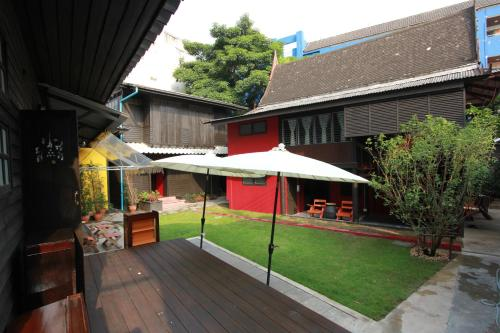 Viman Guesthouse photo 26