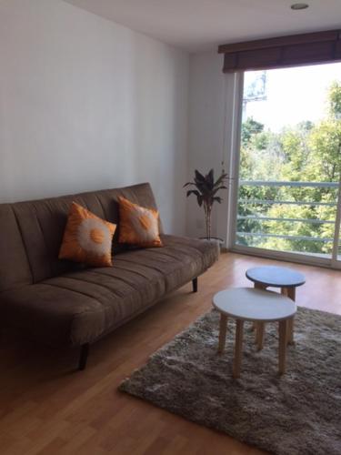 Hotel Apartamento Napoles-Rìo Becerra