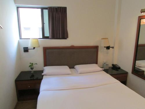 Amber Hotel Katong