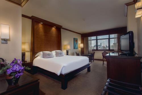 The Sukosol Hotel Bangkok photo 83