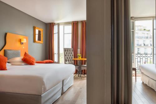 Hotel de France Invalides photo 27