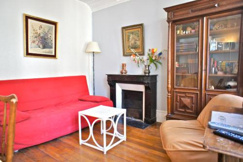 One Bedroom Quartier Latin photo 12