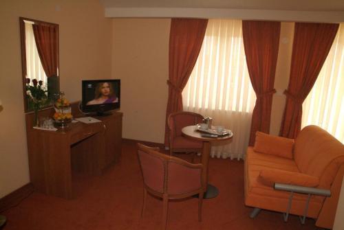 VIP Superior Double Room