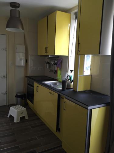 Appartement dans Le Marais - Location saisonnière - Paris