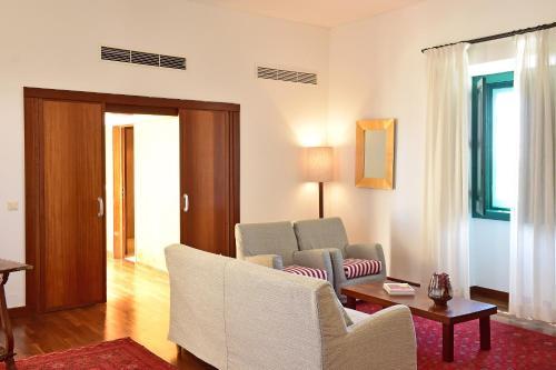 Pousada Castelo de Alcacer do Sal værelse billeder
