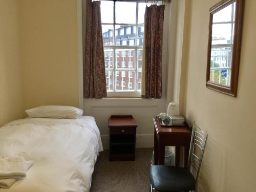 Central London Budget Hotel - Photo 4 of 66