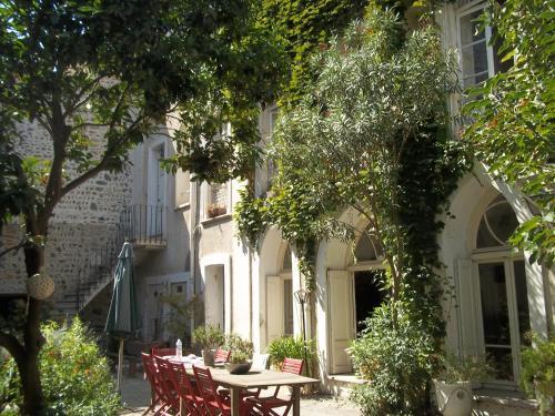 L'Orangerie - Rivesaltes