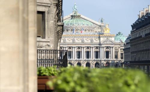 Edouard 7 Paris Opéra photo 59