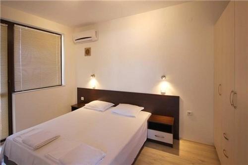 Apartments Trakia Hisarya