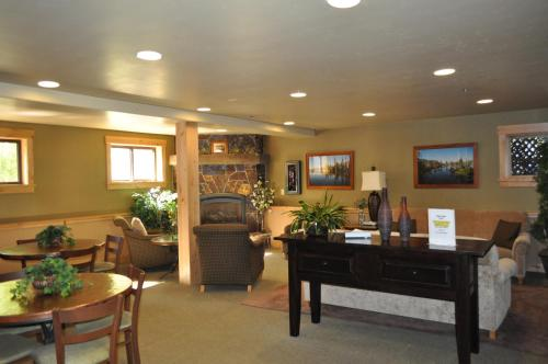 Olympic Village Inn - Tahoe City, CA 96146