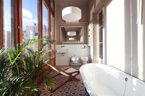 Apartment Barcelona Rentals - Rambla de Catalunya Center photo 10