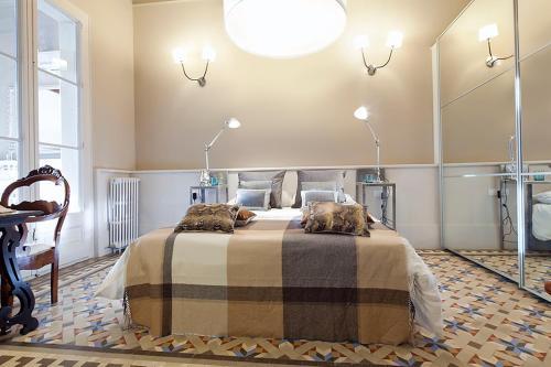 Apartment Barcelona Rentals - Rambla de Catalunya Center photo 13