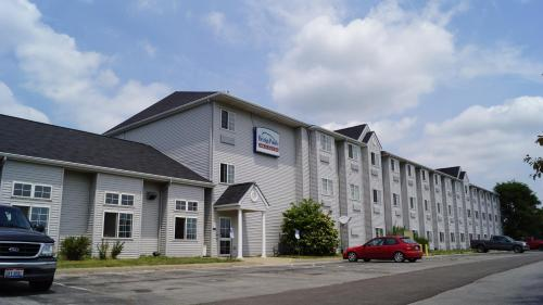 Best Kid Friendly Hotels Near Northwest Ohio Ohio Trekaroo
