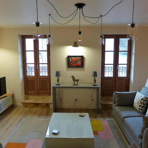Poles Apart - Apartment - Ax les Thermes
