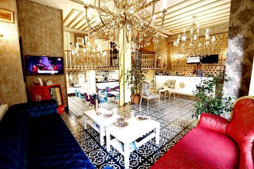 Istanbul Diamond Royal Hotel online rezervasyon