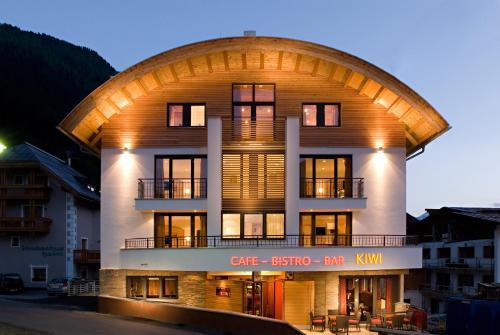 Фото отеля Kirchwirt Appartements