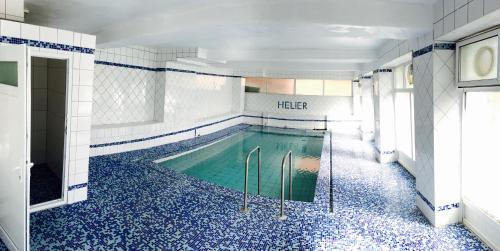 Helier Hotel
