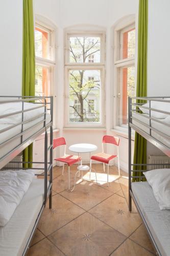 Happy Hostel Berlin, Berlin
