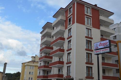 Trabzon Ozgurcan Apart tatil