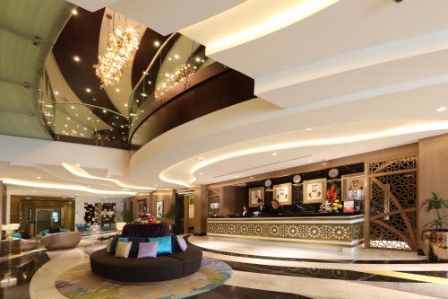 Samaya Hotel Deira