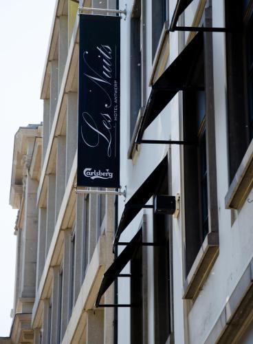 Lange Gasthuisstraat 12, 2000 Antwerpen, Belgium.
