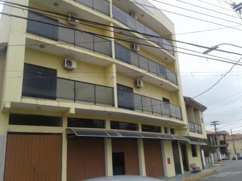 Foto de Hotel Divino Pai Eterno
