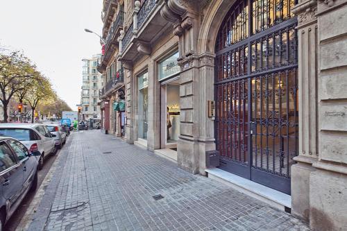 Apartment Barcelona Rentals - Rambla de Catalunya Center photo 19