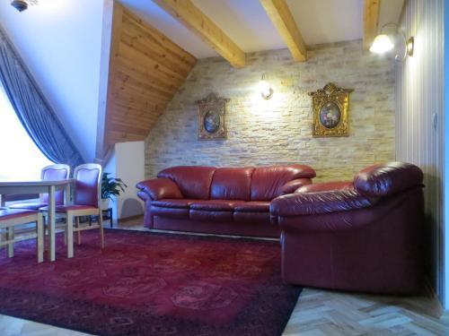 Residenz Polenia - Accommodation - Zakopane