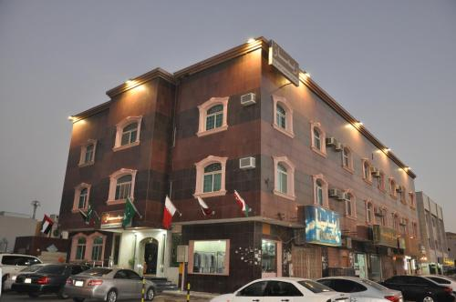 Remaz Furnished Apartment szoba-fotók