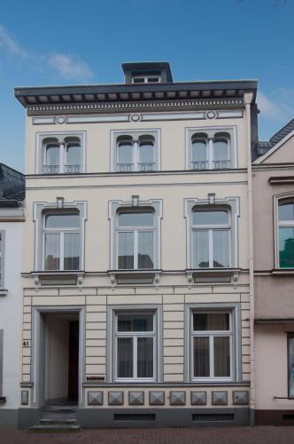 . Haus Siegfried Appartements